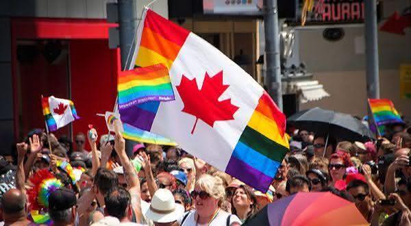 canada entre os países com maior população gay do mundo