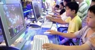 coreia do sul entre os países com a internet mais rápida do mundo