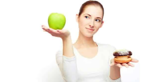 dieta  entre as maiores causas da acne
