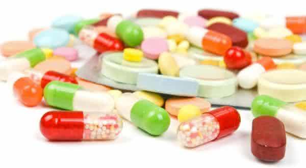 medicamentos  entre as maiores causas da acne