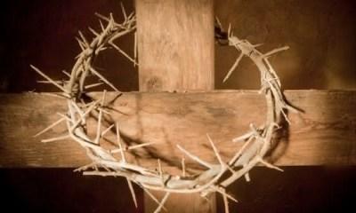 relatos entre as razões pelas quais Jesus Cristo nunca existiu