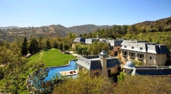 Brentwood Country Estates entre os melhores condomínios do mundo