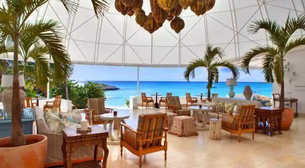 Top 10 resorts mais caros do mundo 13