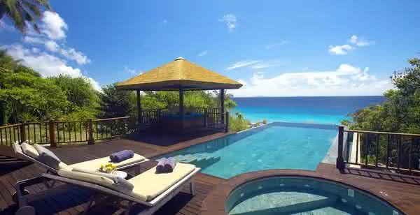 Top 10 resorts mais caros do mundo 4