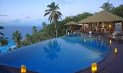Top 10 resorts mais caros do mundo 4