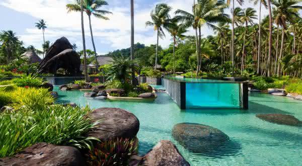Laucala Resort 2 entre os resorts mais caros do mundo