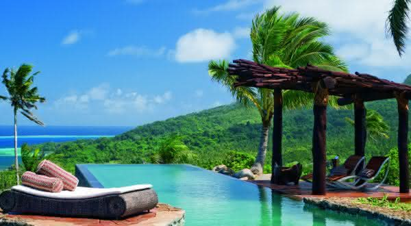 Top 10 resorts mais caros do mundo 3
