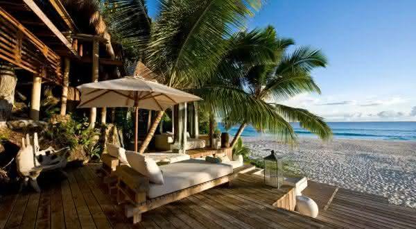 North Island Lodge 2 entre os resorts mais caros do mundo
