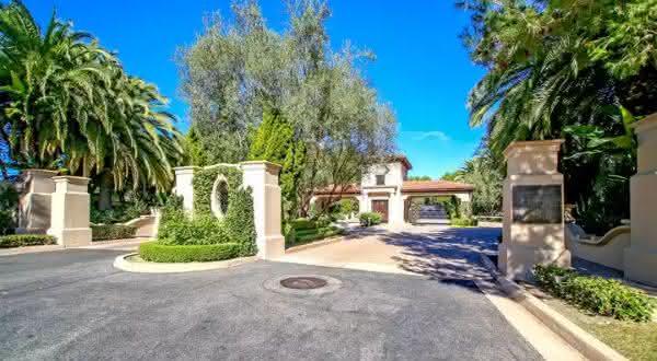 Pelican Ridge Estates 2 entre os condominios mais luxuosos do mundo