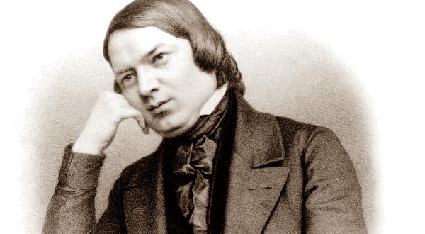 Robert Schumann entre os maiores compositores de todos os tempos