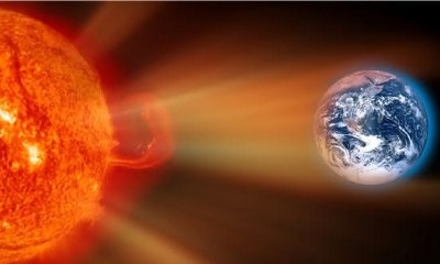 tempestades solares entre os casos que podem provar que a astrologia é real