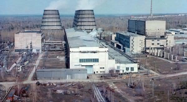Tomsk-7 entre os maiores desastres nucleares da historia