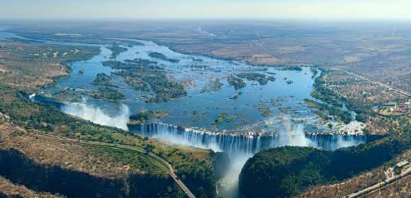 Top 10 cachoeiras mais bonitas do mundo 1