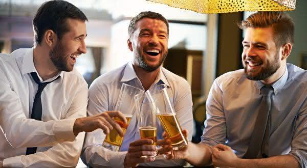 antiestress entre as razoes pelas quais voce deve beber mais cerveja
