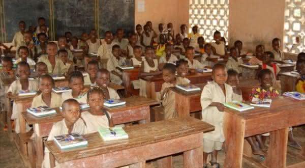 benin entre os paises com maior taxa de analfabetismo