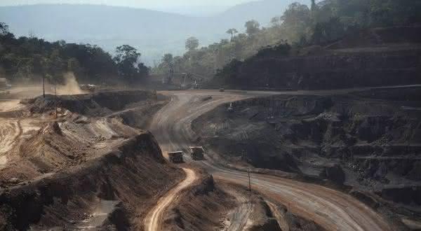 china entre os países com mais recursos naturais do mundo