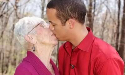 ela envelhece mais rapido entre razoes pelas quais voce nao deve casar com uma mulher mais velha