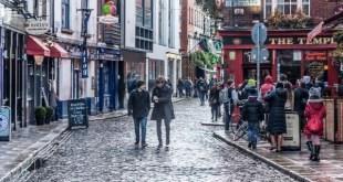 irlanda entre os paises com menor taxa de criminalidade do mundo