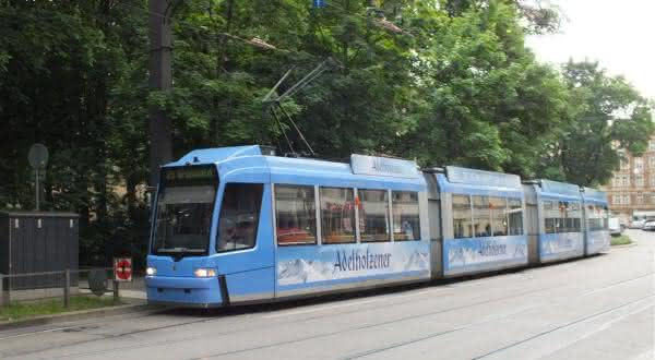 munique entre as cidades com os melhores sistemas de transporte publico do mundo
