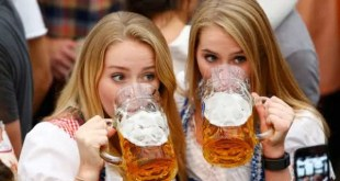 pele clara entre as razoes pelas quais voce deve beber mais cerveja