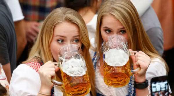 Top 10 razões pelas quais você deve beber mais cerveja