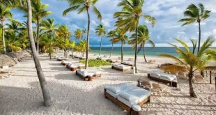 punta cana entre as praias mais luxuosas do mundo