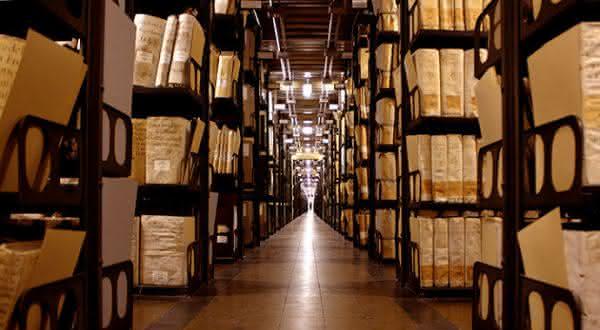 Arquivos Secretos do Vaticano entre os lugares mais bem protegidos do mundo