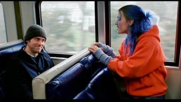 Brilho Eterno de uma Mente Sem Lembranca melhores filmes romanticos de todos os tempos
