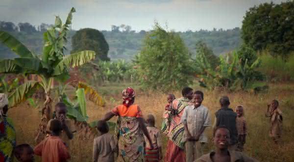 burundi  entre os países com maior taxa de natalidade do mundo