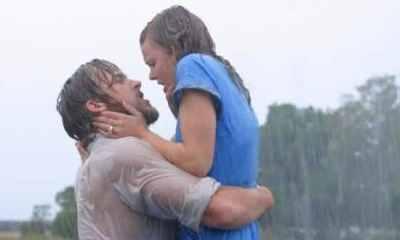 Diario de Uma Paixao melhores filmes romanticos de todos os tempos