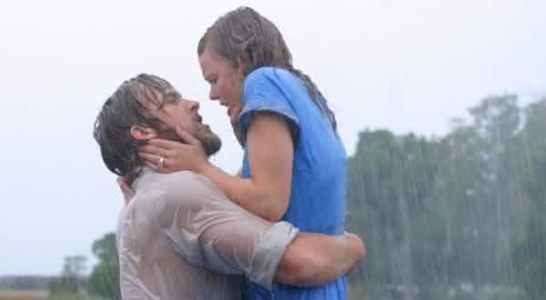 Top 10 melhores filmes românticos de todos os tempos