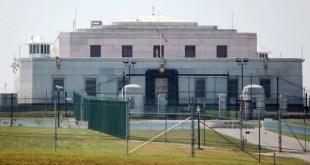 Fort Knox entre os lugares mais bem protegidos do mundo