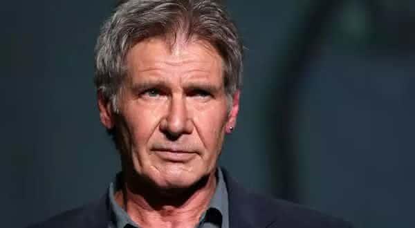 Harrison Ford entre os atores de maior sucesso em bilheterias