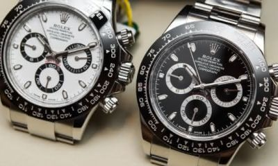 f647a708fd4 Top 10 Relógios Rolex Mais Caros Do Mundo