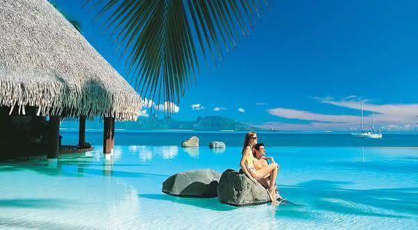 Tahiti entre os melhores destinos de lua de mel do mundo