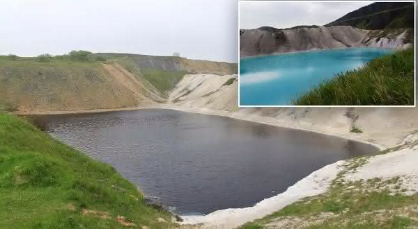 The Blue Lagoon entre os lugares com as aguas mais contaminadas do mundo