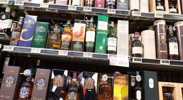 andorra países com maior consumo de álcool no mundo