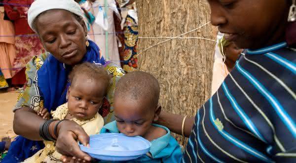 angola  entre os países com maior taxa de natalidade do mundo