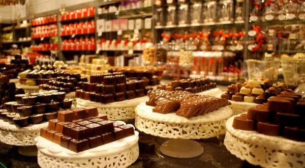belgica entre os maiores exportadores de chocolate do mundo