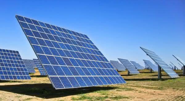 solar entre as fontes alternativas de energia renováveis