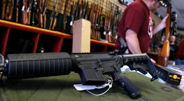 finlandia entre os paises mais faceis de comprar uma arma de fogo