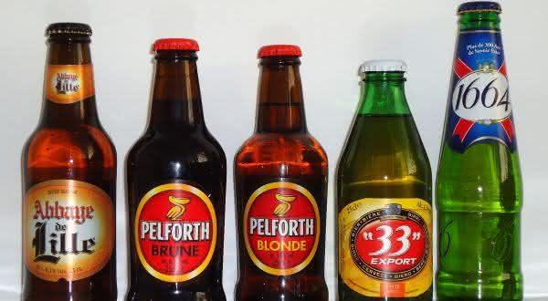 france entre os maiores exportadores de cervejas do mundo