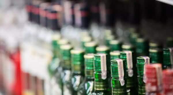 lituania países com maior consumo de álcool no mundo