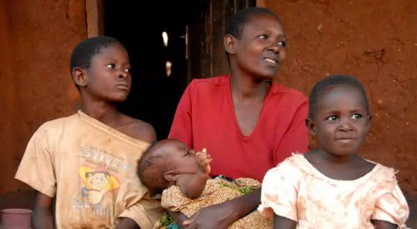 malawi  entre os países com maior taxa de natalidade do mundo