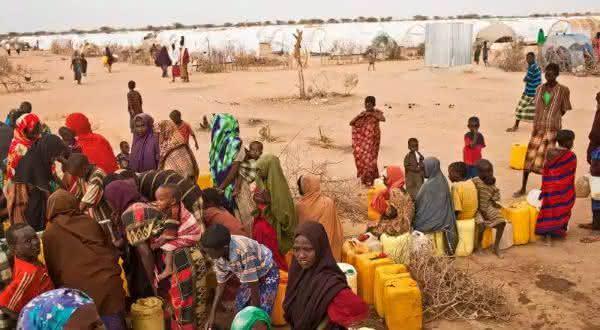 somalia  entre os países com maior taxa de natalidade do mundo