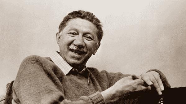 Abraham Maslow entre os psicologos mais famosos de todos os tempos