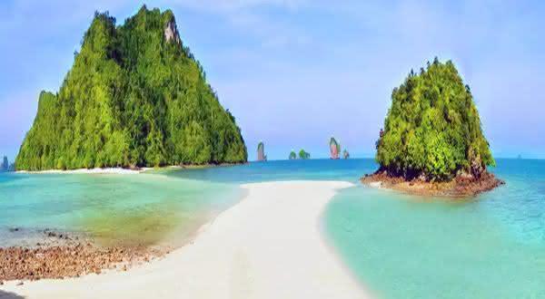 Top 10 melhores ilhas do mundo 19