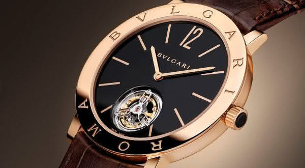Bvlgari entre as marcas de jóias mais caras do mundo