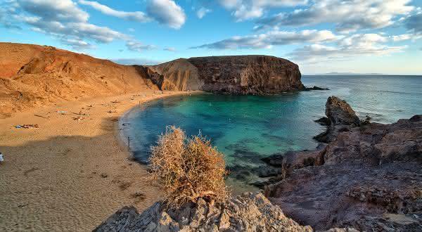 Canarias 2 entre as melhores ilhas do mundo