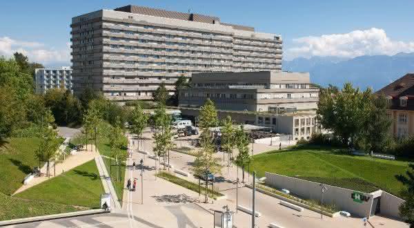 Centre Hospitalier Universitaire Vaudois Lausanne entre os melhores hospitais cirúrgicos do mundo